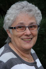 Barbara Hoicke, Beisitzerin