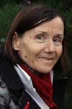 Angelika Spitzmüller, Beisitzerin
