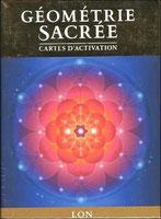 Géometrie sacrée, cartes d'activation, Pierres de Lumière, tarots, lithothérpie, bien-être, ésotérisme