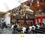 svanejyuさん:元三島神社例大祭