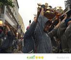 まさヤンさん: 新潟市民祭り