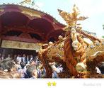千囃連さん:神田祭