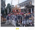 門前人さん: 八日市場東照宮例大祭(徳川家康公顕彰四百年大祭)