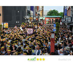 八重垣写真館さん:三社祭 一之宮