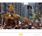あつしさん:神田祭2015