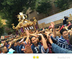 恵利子さん:川崎天満神社