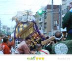 svanejyuさん:天王祭