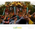 すばるαさん: 第十二回大江戸神輿まつり