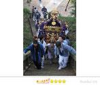 八重垣写真館さん:愛宕神社祭礼