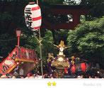 恵利子さん:新宿 花園神社