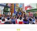 kanpapaさん:神田祭