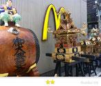 SHINOさん:牛嶋神社大祭