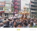 こざパパさん:神田祭