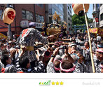 八重垣写真館さん:神田祭