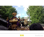 まさヤンさん: 牛嶋神社祭礼
