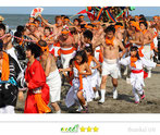 福辺克吉さん: 上総十二社祭り