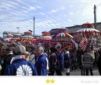 tyanmaruさん:山北の道祖神祭