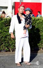 もうる さん〈八重垣神社祇園祭〉