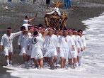 投稿:和飛龍さん松原神社例大祭(小田原市)