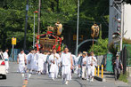 鎌倉祇園大町まつり