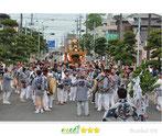 八重垣写真館さん:八日市場東照宮 葵祭