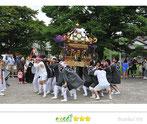八重垣写真館さん: 阿夫利神社祭禮