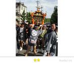 seaさん:戸田水神社大祭