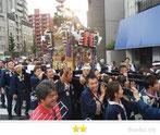 svanejyuさん:小野照崎神社大祭