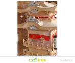 浜松まつり 自作屋台
