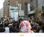 svanejyuさん: 三社祭