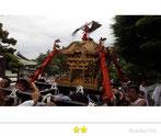 千囃連さん: 成田山新勝寺 祗園会