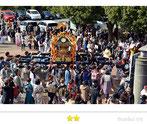 八重垣写真館さん: 匝瑳市成人祝神輿渡御