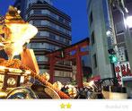 まさヤンさん: 下谷神社例大祭