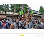 kanpapaさん: 三社祭