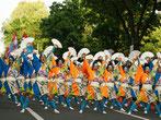 第21回 YOSAKOIソーラン祭り