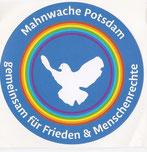 Mahnwache Potsdam
