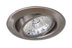 LED Einbauleuchte D-3830