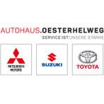 Autohaus Oesterhelweg