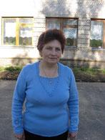 Баскакова Вера Анатольевна