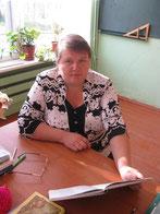 Осипова Елена Анатольевна