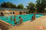 Camping gers - piscine municipale de plaisance gers
