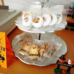 お客様のお菓子/食品PR