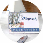 Meyers Gasthaus Maschen, Seevetal, Tischreservierung