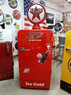 Coca Cola Automat RETROLOOK FOR RENT