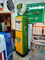 USA Tanksäule Tankstelle Deko TV Requisite RENT