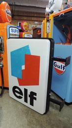 Deko Oldtimer Auto Garage TV Deko Globe Petrol Pump