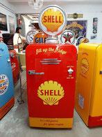 Coca Cola Retro Kühlschrank 50`s Original