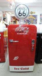 Coca Cola Automat