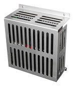 Protection cover cabinet heater by Mechatest