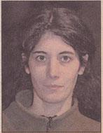 2001. Inés Bengoa Lacarra, periodista de 29 años, se sumó hace dos a las filas del taller que preside Pedro Echávarri.